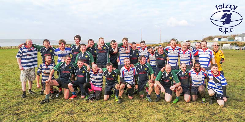 Islay Rugby Club